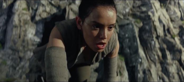 star wars episode 8 VIII teaser trailer review