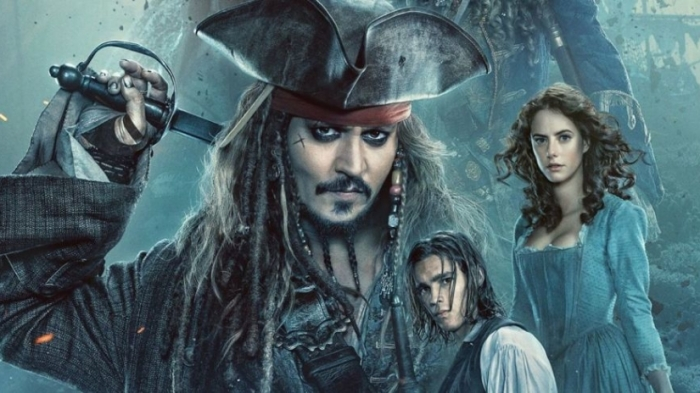 pirates carribean dead men tell no tales review