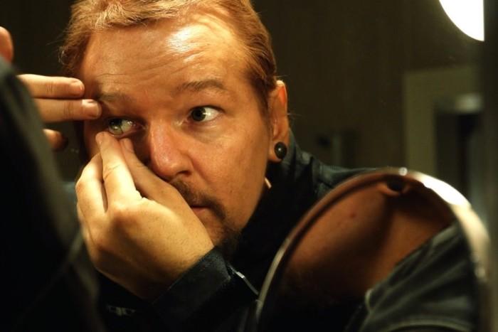 Risk review Laura Poitras Julian Assange preview sydney film festival