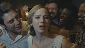 mother! review aronofsky jennifew lawrence explained ending